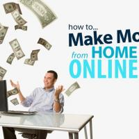 Passive Income - Make Money Online