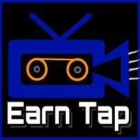 Earn tap Official