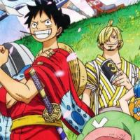 Fans of One Piece