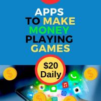 EARN REAL MONEY WITH FREE LEGIT PAYING APPS!
