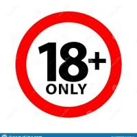 Only 18+